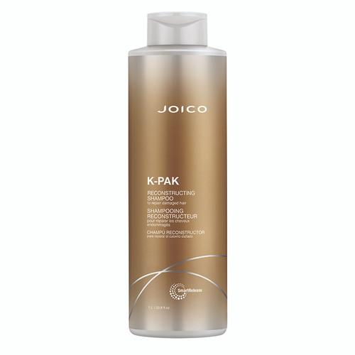 Joico K-Pak Reconstructing Shampoo Litre
