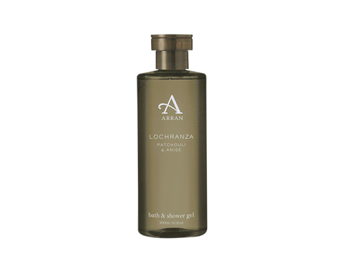 Arran Sense of Scotland Lochranza Bath & Shower Gel