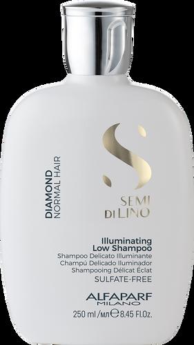 Alfaparf Semi Di Lino Illuminating Shampoo