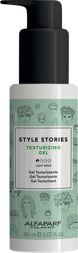 Alfaparf Style Stories Texturizing Gel