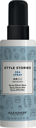 Alfaparf Style Stories Sea Spray