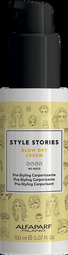 Alfaparf Style Stories Blow Dry Cream