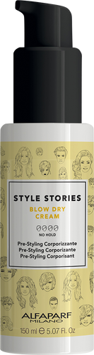 Alfaparf Style Stories Blow Dry Cream
