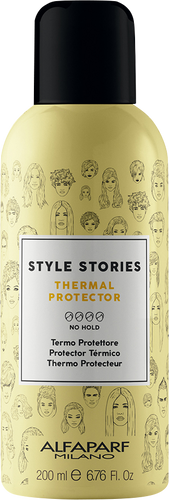 Alfaparf Stlye Stories Thermal Protector