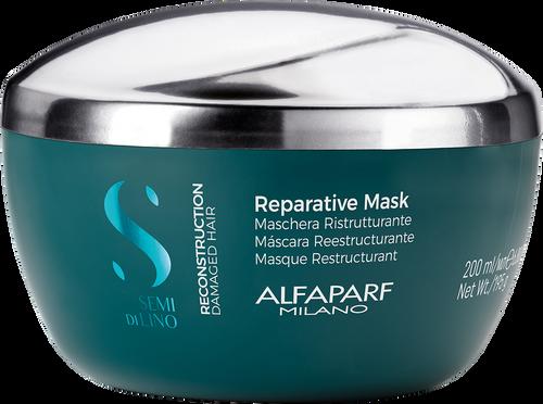 Alfaparf Semi Di Lino Reparative Mask