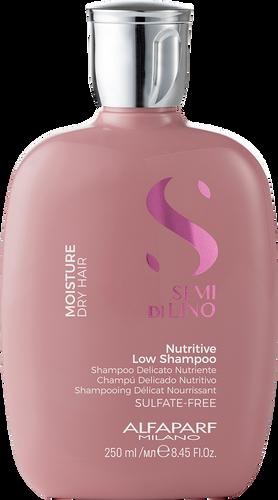 Alfaparf Semi Di Lino Nutritive Shampoo