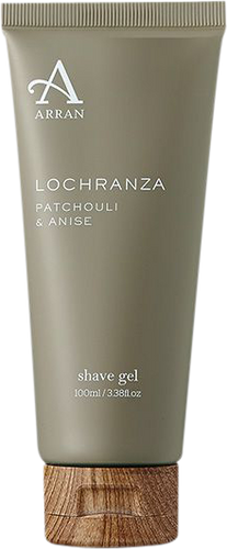 Arran Sense of Scotland Lochranza Shave Gel