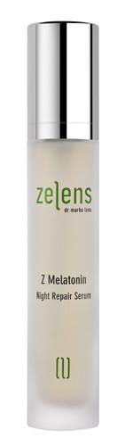 Zelens Z-Melatonin Overnight Serum