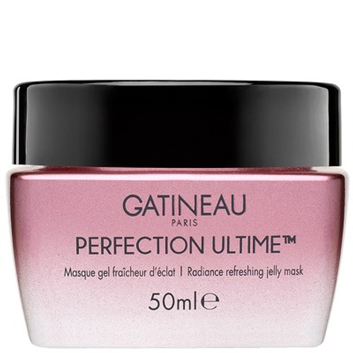 Gatineau Perfection Ultime Radiance Refreshing Jelly Mask - 50ml