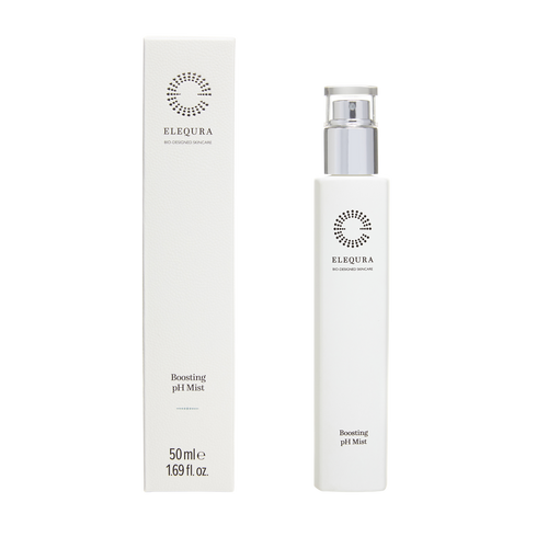 Elequra Boosting pH Mist - 50ml