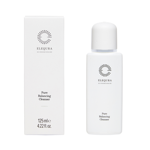 Elequra Pure Balancing Cleanser - 125ml