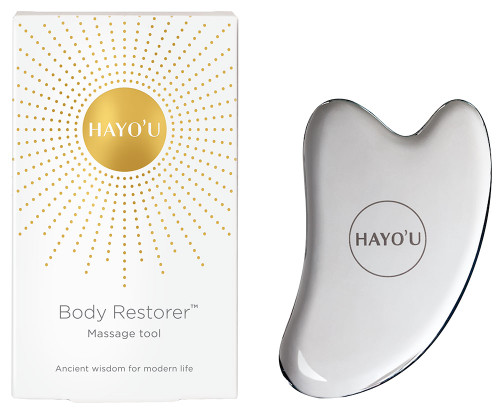 HAYO'U Body Restorer - Massage Tool