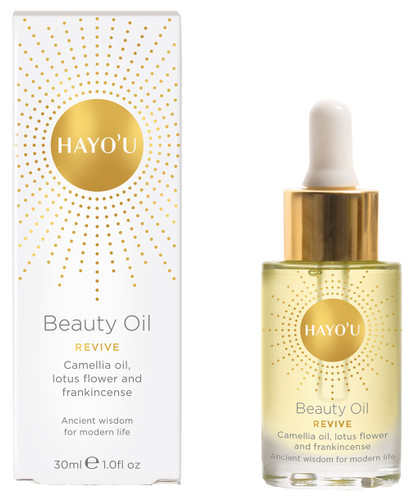 HAYO'U Beauty Oil - Revive