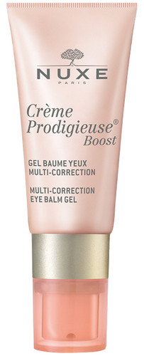 Nuxe Crème Prodigieuse Boost -Multi-Correction Eye Balm Gel