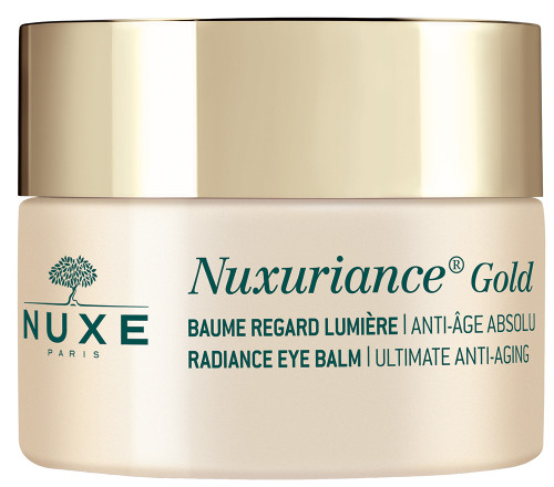 Nuxe Nuxuriance Gold-Nutri-Replenishing Eye Cream