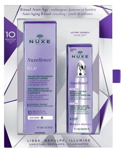 Nuxe Nuxellence Anti-Ageing Gift Set