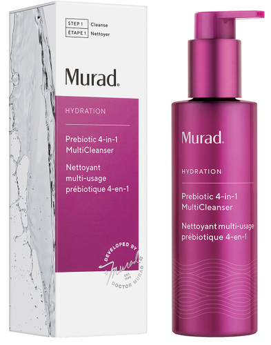 Murad Prebiotic 4 - in - 1 Multicleanser