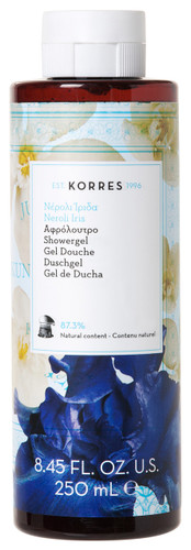 Korres Neroli Iris Showergel