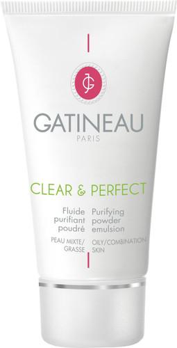 Gatineau Clear & Perfect Purifying Powder Emulsion