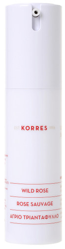 Korres Wild Rose Vitamin C Day Cream for Oily Skin