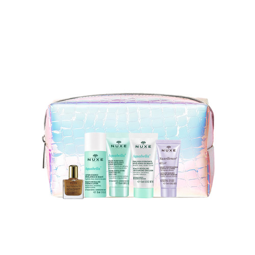 Nuxe Aquabella Pouch > Free Gift