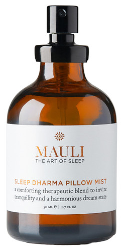 Mauli Rituals Sleep Dharma Pillow Mist