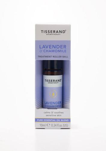 Lavender & Chamomile Roller Ball 10ml