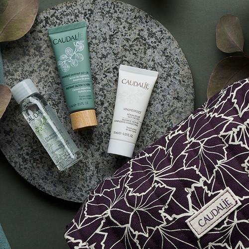 Caudalie Radiance Kit > Free Gift