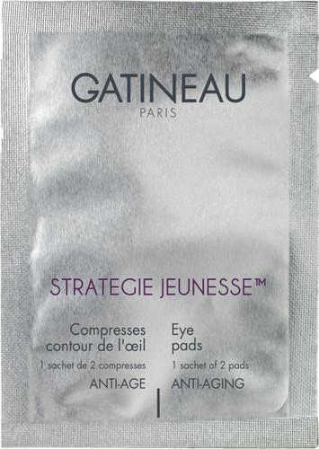 Gatineau Collagen Eye Compresses
