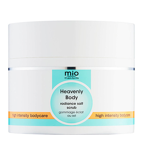 Mio Heavenly Body Salt Scrub