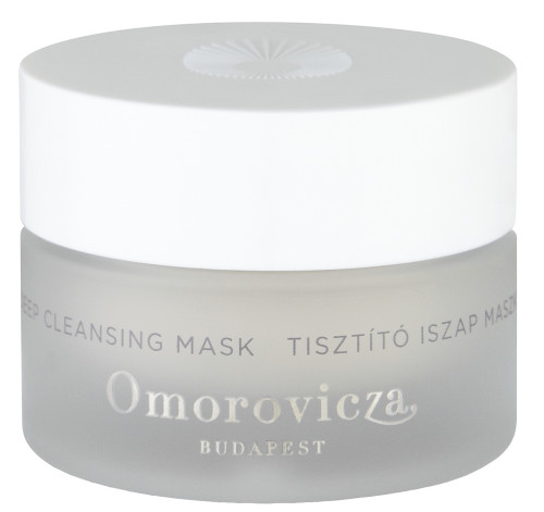 Omorovicza Deep Cleansing Mask Travel size