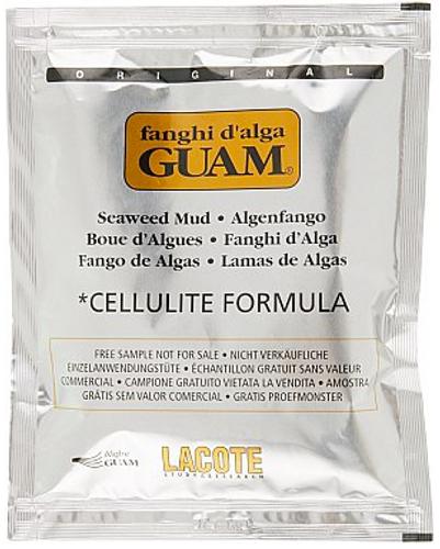 Guam Seaweed Mud Sachet > Free Gift