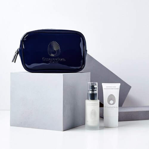 Omorovicza Blue Travel Bag > Free Gift
