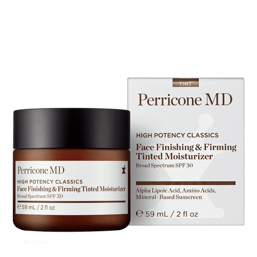 Perricone MD High Potency Classics Face Finishing & Firming Moisturizer Tint SPF 30 - 59ml