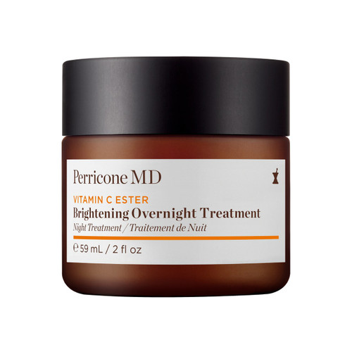 Perricone MD Vitamin C Ester Brightening Overnight Treatment - 59ml