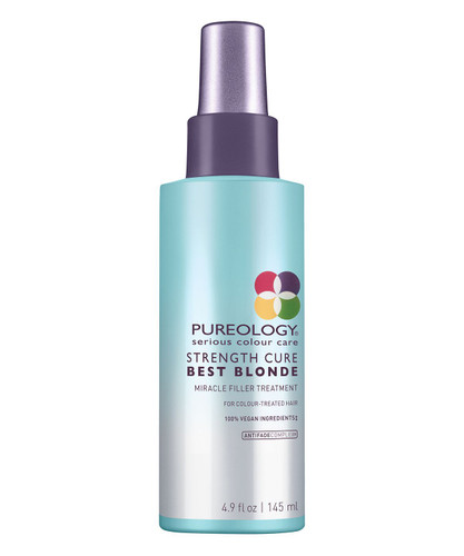 Pureology Strength Best Blonde Miracle Filler - 145ml