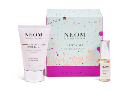 Neom Sleepy Vibes Gift Set