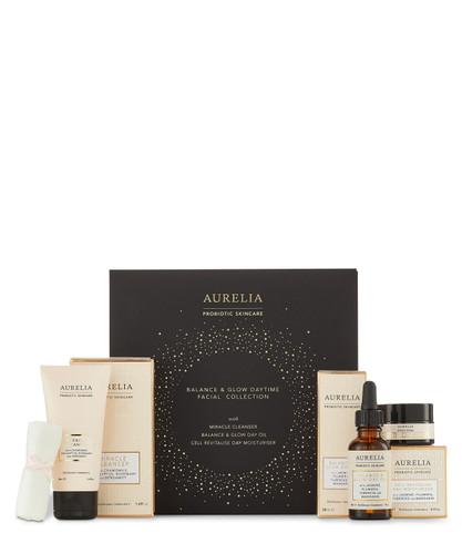 Aurelia Balance & Glow Daytime Collection