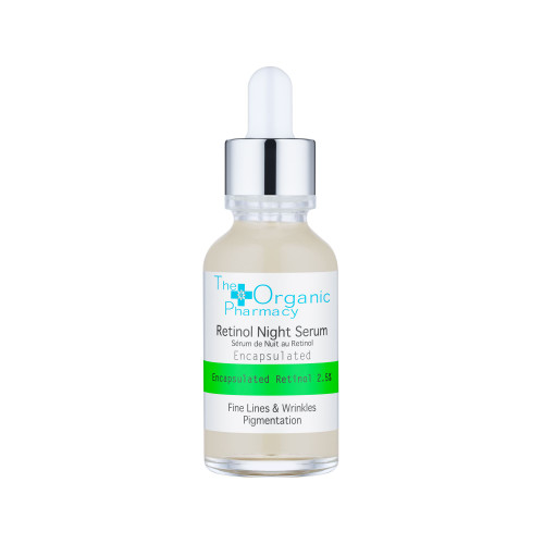 The Organic Pharmacy Retinol Night Serum - 30ml