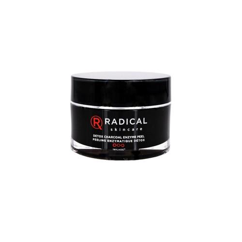 Radical Detox Charcoal Enzyme Peel - 50ml