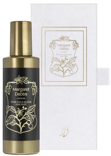 Margaret Dabbs Pure Feet Gold Elixir For Feet
