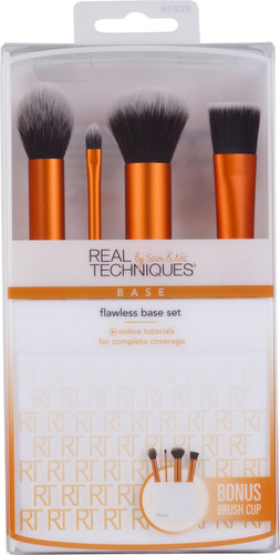 Real Techniques Flawless Base Set