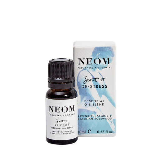 Neom Scent to De-Stress Essential Oil Blend