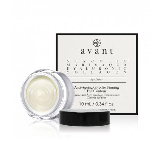 avant Anti-ageing Glycolic Firming Eye Contour