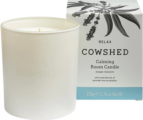 Cowshed Relax Candle