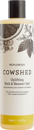 Cowshed Replenish Bath & Shower Gel