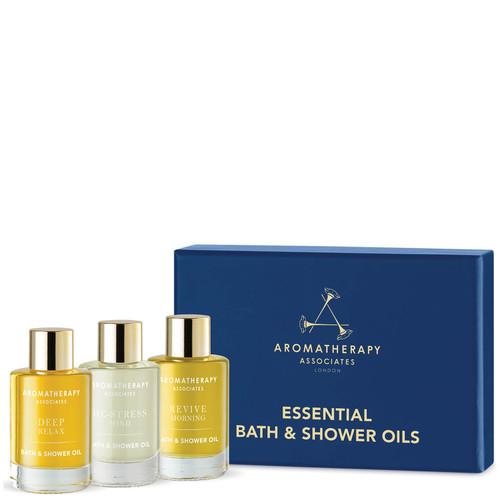 Aromatheraphy Associates Essential Bath & Shower Oils
