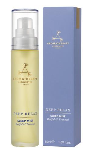 Aromatherapy Associates Relax Sleep Mist - 50ml