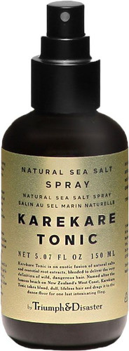 Triumph & Disaster Karekare Hair Tonic Sea Salt Spray