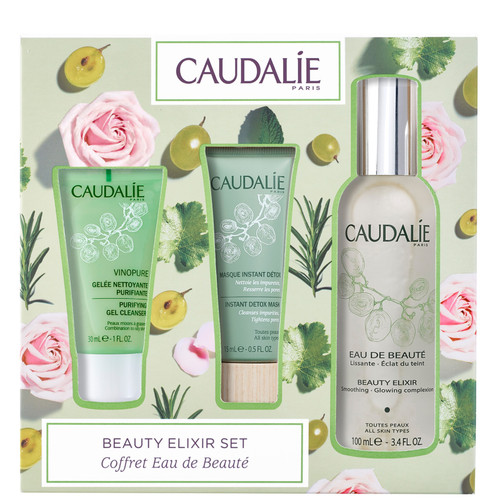 Caudalie Beauty Elixir Set
